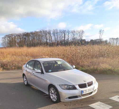 BMW e90 318d 2007r.