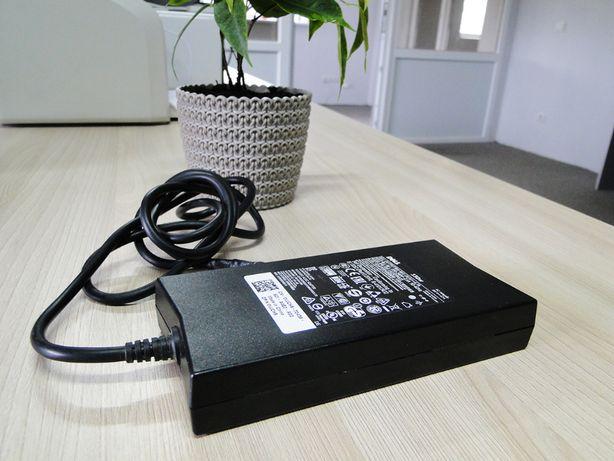 Блок питания Dell 130W - 150W (7.4 / 5.0) б/у ОРИГИНАЛ + кабель в