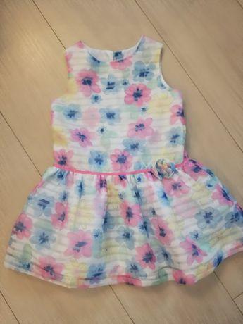 sukienka letnia Cool Club 98 cm