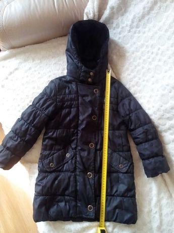 Куртка курточка черная демисезонная