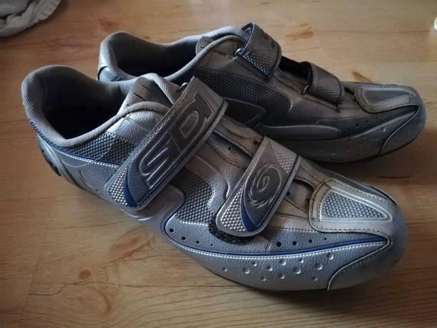 Buty MTB SIDI używane