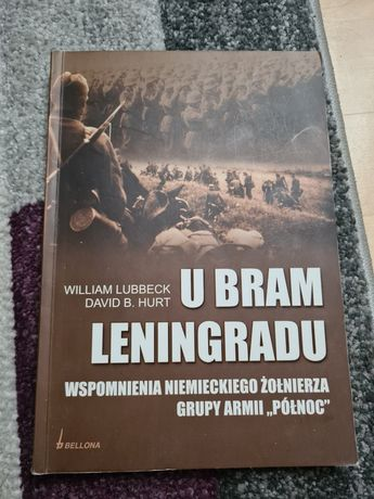 U bram Leningradu William Lubbeck