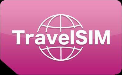 Пополнение и продажа карт роуминга Travel Sim