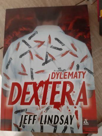 Dylematy Dextera Jeff Lindsay