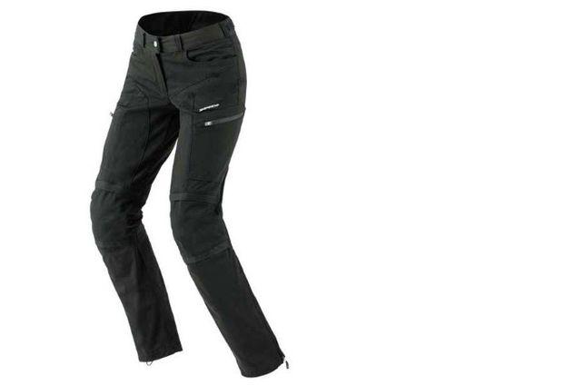 spodnie motocyklowe damskie, rozm.36, SPIDI