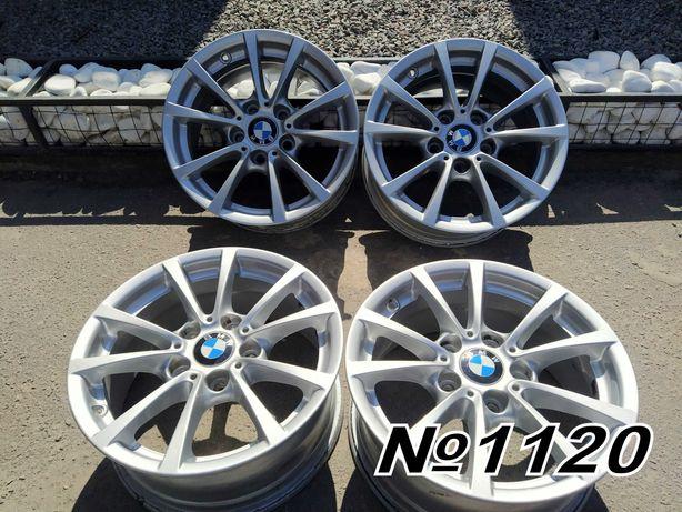Оригинальные Диски BMW R16 5x120 7J ET31 стиль 390 3er F30+ 6 796 236