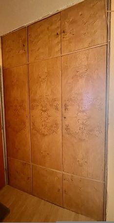 szafy z zabudowy fornit PRL