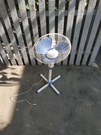 Вентилятор большой под ремонт