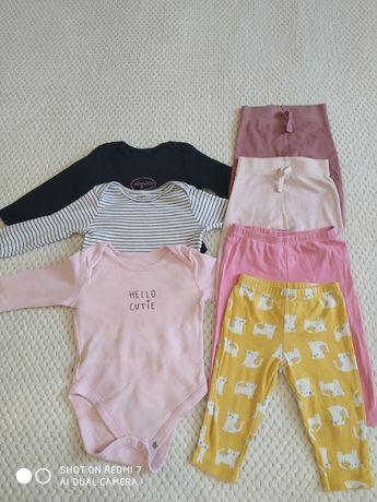 Вещички для малышки