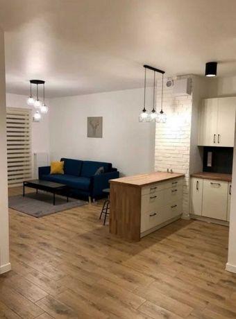 Dwupokojowe mieszkanie do wynajęcia na bliskiej Woli