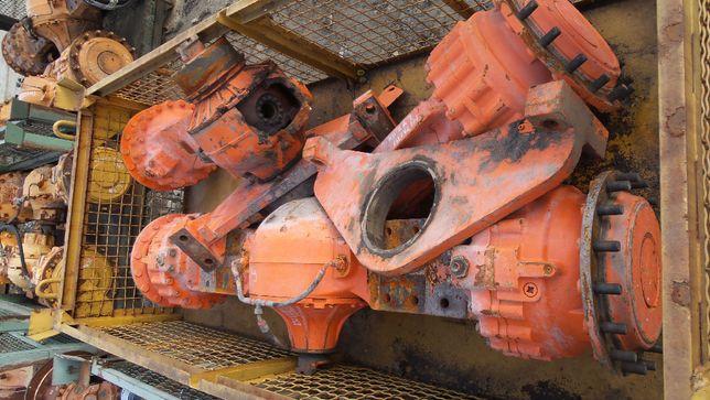 Mosty ZF do ładowarki Hitachi LX210E. MT-L3095/HK. MT-L3085/DKV