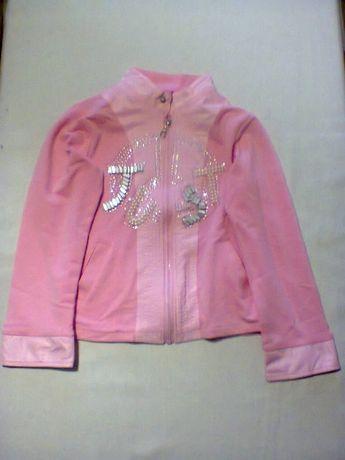 Продам эксклюзивную курточку для девочки