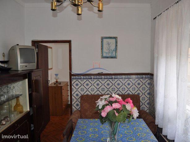 Casa T2+1 - Praia do Pedrogão