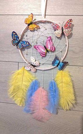 Caça-Sonhos borboletas
