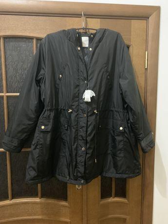 Парка ( куртка) George 30 (58)