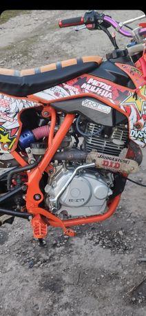 Двигатель geon terrax cb 250 pz 30
