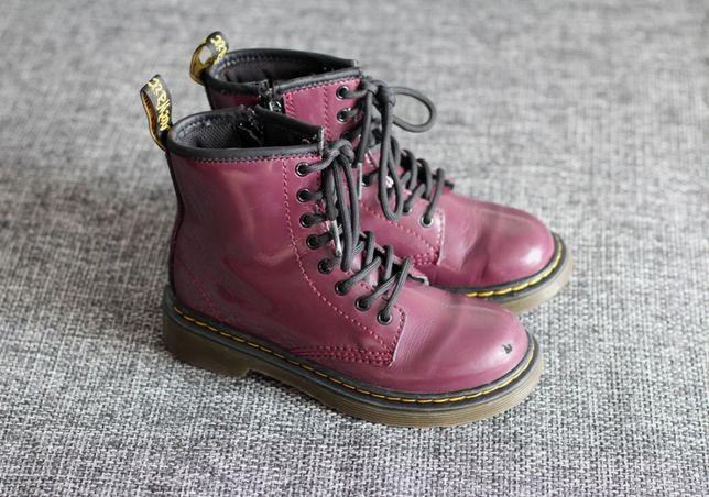 Ботинки Dr. Martens 1460 Оригінал 30р, 19.2см