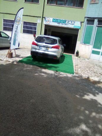 Oportunidade de negócio  lavagem ecológica de veículos