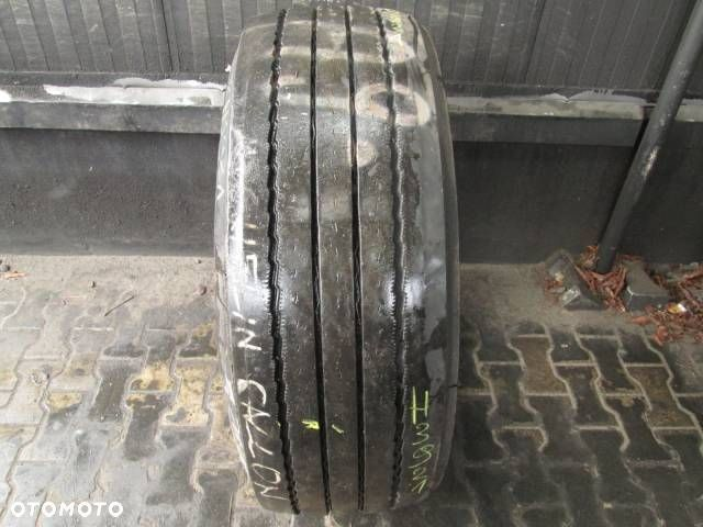 385/65R22.5 Michelin Opona ciężarowa X-LINE F Przednia 8.5 mm Ksawerów - image 1