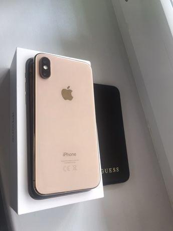 Iphone xs gold 64GB super stan!!!