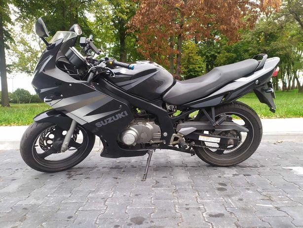 SUZUKI GS 500F 2005 A2