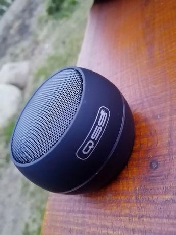 Głośnik bezprzewodowy QSS + ładowarka