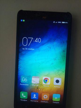 Xiaomi redmi note 3 3/32