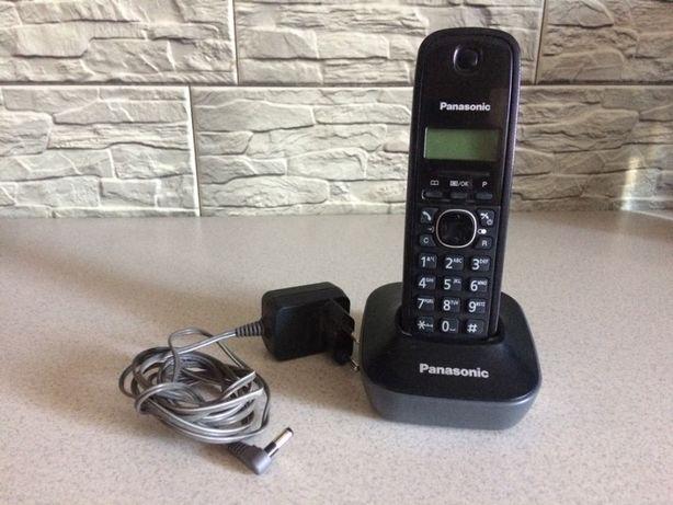 Telefon stacjonarny, bezprzewodowy Panasonic