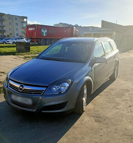 Sprzedam Opel Astra H Elegance -możliwa zamiana