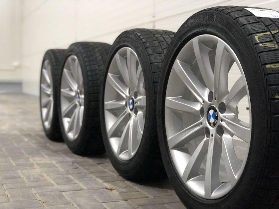Koła felgi aluminiowe styling 365 BMW f10 f12+opony 245/45r18! Wałbrzych - image 1