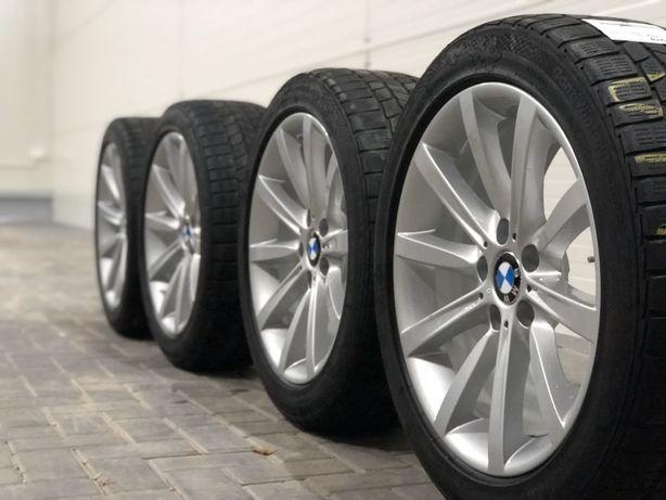 Koła felgi aluminiowe styling 365 BMW f10 f12+opony 245/45r18!