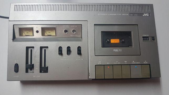 Leitor de cassette JVC CD-1740E