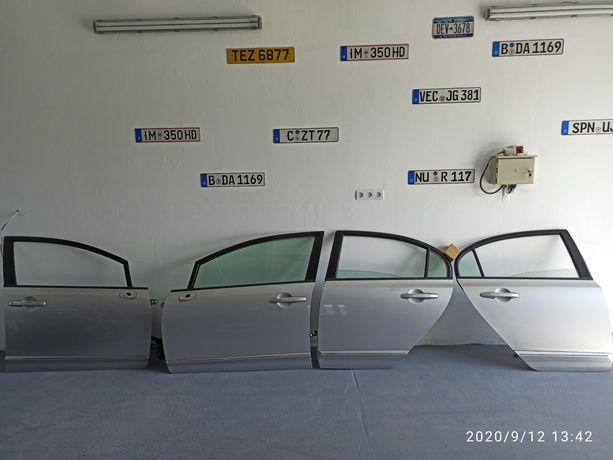 Civic 4d VIII 8 седан дверь зеркало дзеркало
