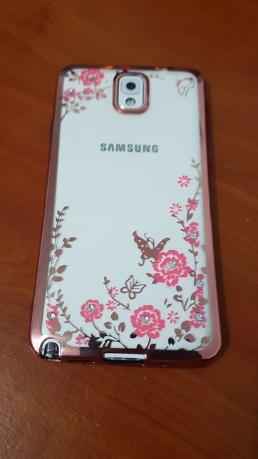 Pack capa Samsung Note 3