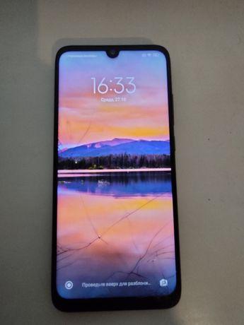 Xiaomi Redmi Note7 4/64 Black