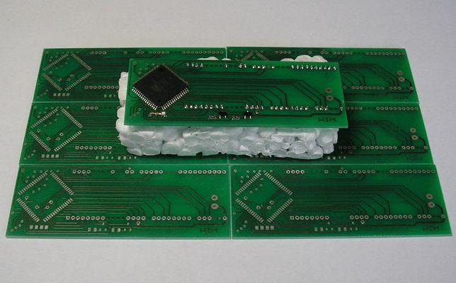 Контроллера для Saeco Royal