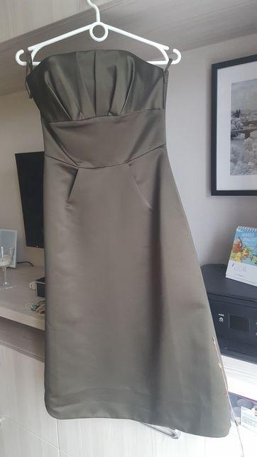 Piękna sukienka Pabia Monnari