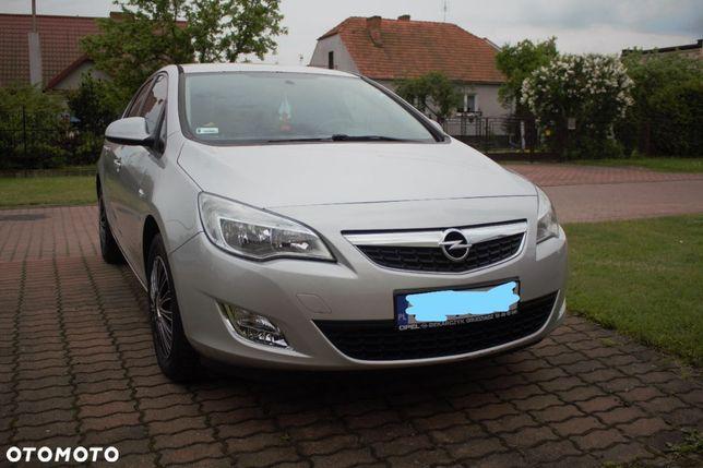 Opel Astra Opel Astra 1.7 DIESEL