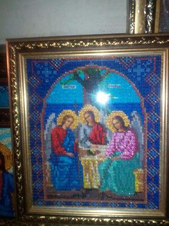 """Продам икону """"Троица"""""""