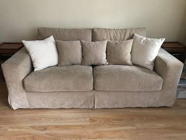 Sofa Cambridge renomowanej firmy MODALTO