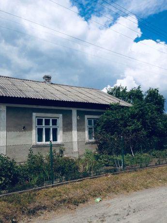 Чарівний будинок бабусі