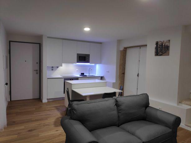 Apartamento Novo - Centro Histórico Leiria