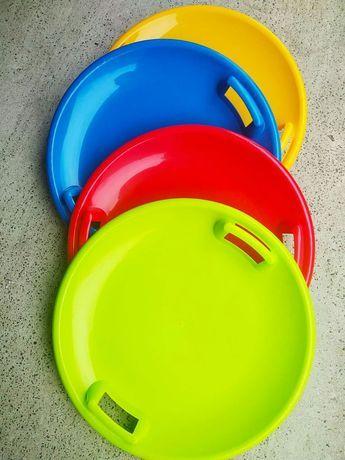 Польская Ледянка диск, тарелка, санки , Мармат 60см (25)