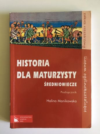 Historia dla maturzysty średniowiecze