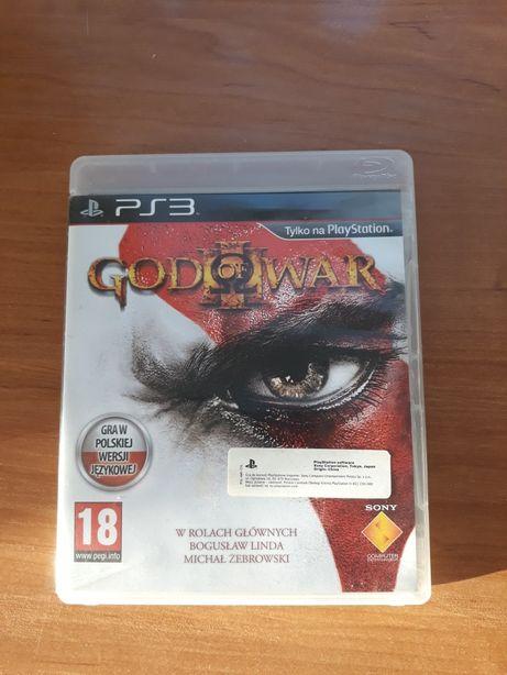 GODofWAR ps3