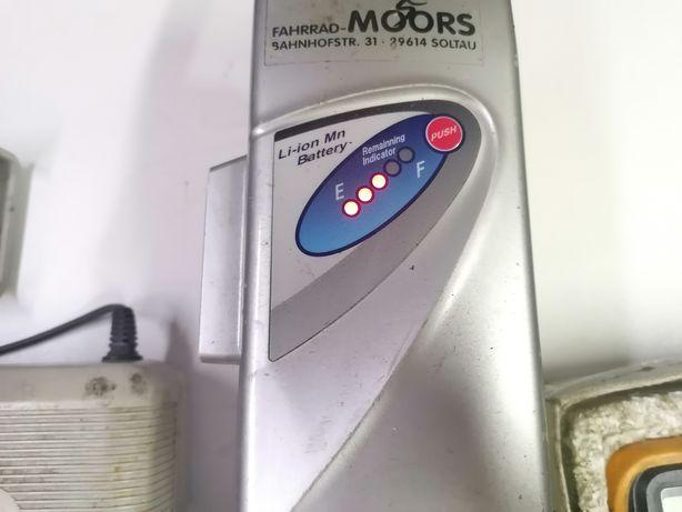 Bateria Panasonic 26v 10Ah