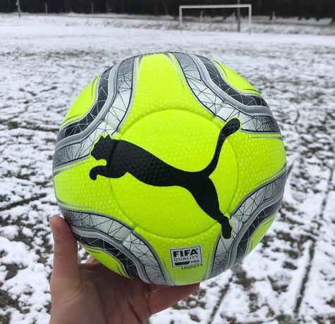 Професійний футбольний мяч Puma Final 1 OMB (кращий ніж Adidas Nike)
