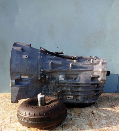 АКПП Коробка 2.5 TDi Volkswagen Touareg 09D300037K HAN 2003-2006