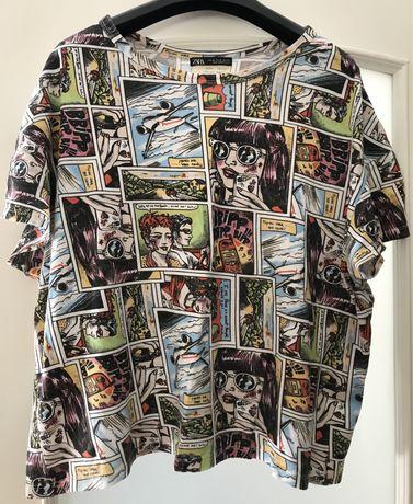 Conjunto 2 t-shirts Zara