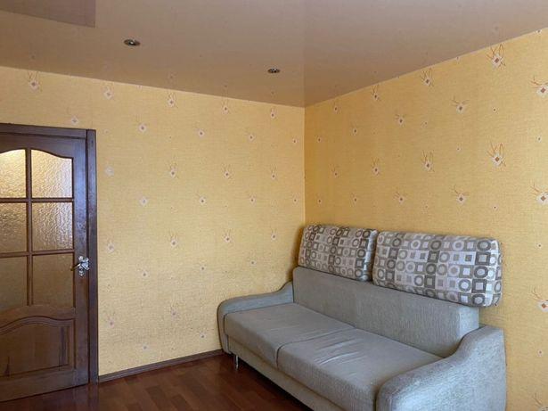 Сдам 3х комнатную изолированную квартиру, пр.Победы 61